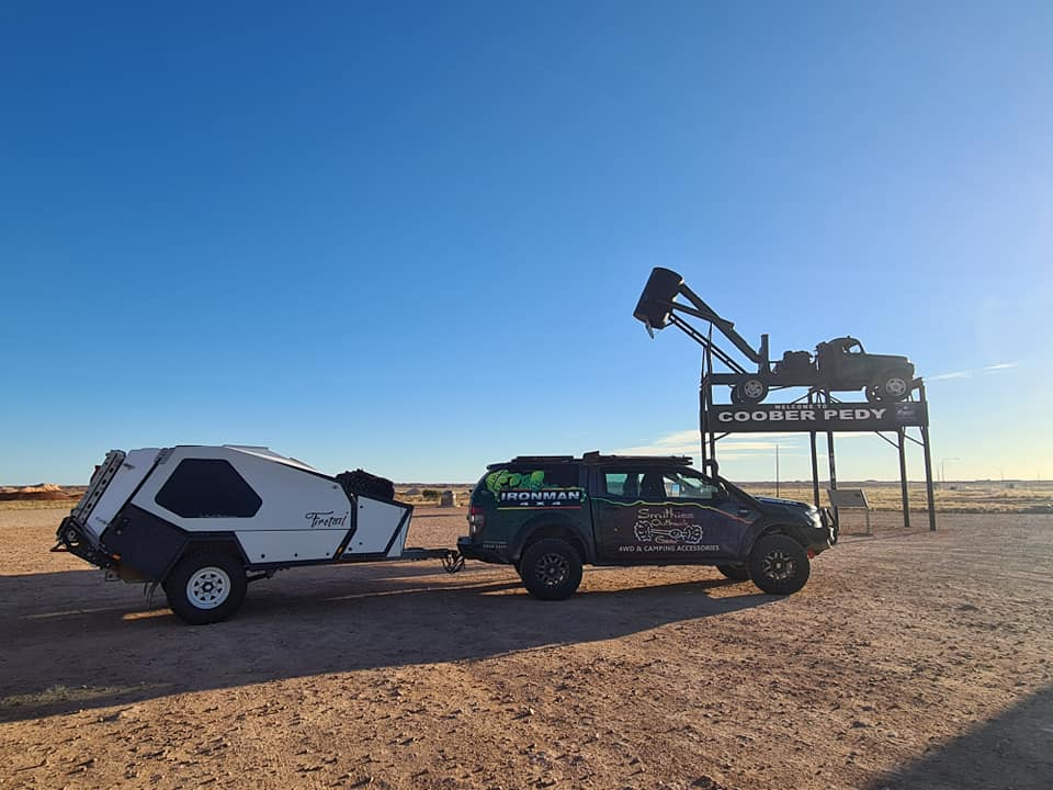Smithies Outback Gear - Coober Pedy