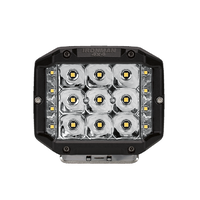 "5"" Universal LED Light with Side Shooters"
