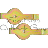 SB008 - COIL RETAINERS NISSAN PATROL