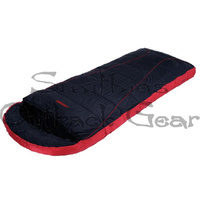 ROMAN CAMPER BIG BOY SLEEPING BAG RATED 0 DEGREES